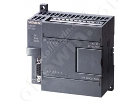 6ES7211-0BA23-0XB0 CPU 221, AC PS, 6DI DC/4DO RELAY