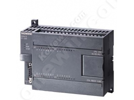 6ES7214-1AD23-0XB0 CPU 224, DC PS, 14DI DC/10DO DC