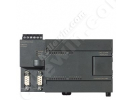 6ES7214-2AD23-0XB0 CPU224XP, DC PS, 14DI DC/10DO DC/2AI/1AO