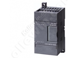 6ES7223-1PM22-0XA0 EM223, 32DI DC24V/32DA RELAY, 2A/POINT