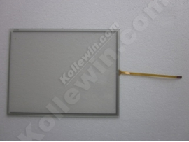 6AV6545-0DA10-0AX0 MP370-12 SIEMENS HMI Touch Glass